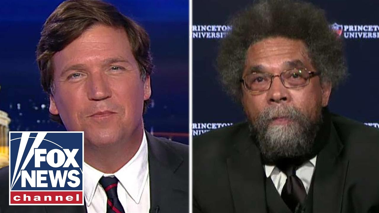 Cornel West had Tucker Carlson ready to embrace socialism in viral video