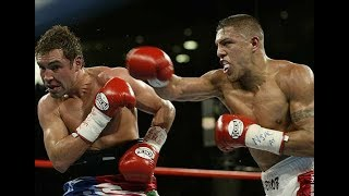 """""""FEROCIOUS"""" FERNANDO VARGAS TO FEATURE IN ROUND 4 ROUND BOXING GAME"""