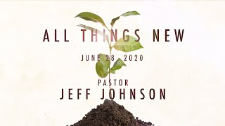Sunday Service - June 28, 2020