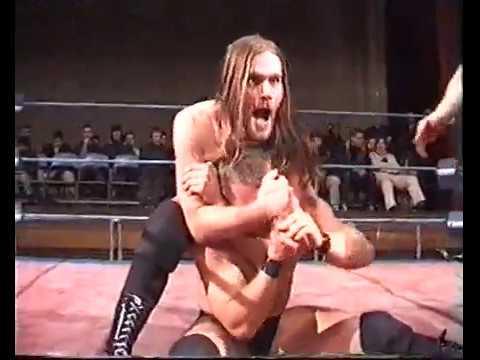 FWA Frontier Wrestling Episode 27