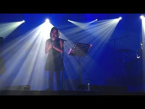 Camila Moreno - Los momentos Puerto Montt