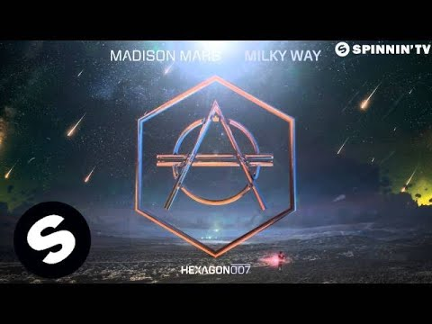 Madison Mars - Milky Way OUT NOW