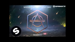 [2.92 MB] Madison Mars - Milky Way (OUT NOW)