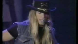 1993 pay per view one of Zakk's first times singing in public in fr...