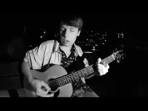 William Whiting- Just My Imagination (Cover)