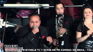 FLORIN DE LA MOGOSOAIA - AM ZILE CU SOARE ( LIVE LA TALENT SHOW )