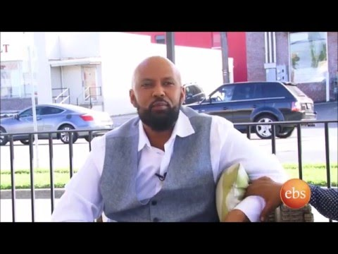 Abdu Kiyar   Same Song Different Singers, With Seyifu Fantahun on EBS