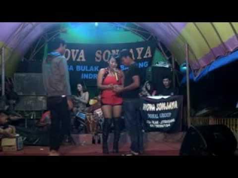 RADEN SANDIWARA  ||  Organ Dangdut NOVA SONJAYA  ||  Live Jatibarang Baru