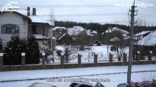Меблированный дом с бассейном в КП Ново-Спасское(, 2014-01-20T12:00:02.000Z)