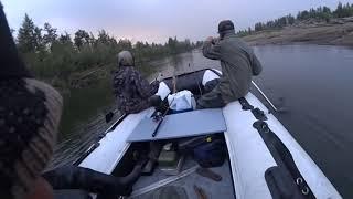 Кльова рибалка з Олександром Борисовим! Якутія Yakutia