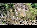 Illegal Sandstone Mining in Bali