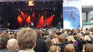 Selig am Schloßgrabenfestival 2013