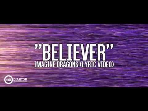 Imagine Dragons Beliver Lyrics