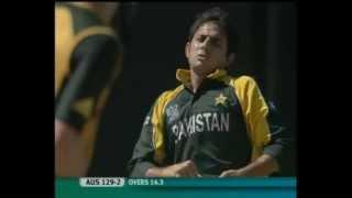 Pakistan vs Australia live streaming cricket match