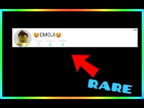 Rare Roblox Usernames Youtube - Wholefed org
