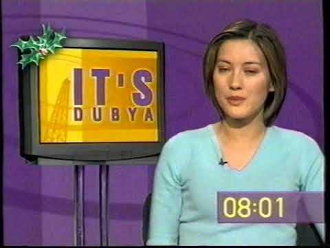 The Big Breakfast - News Headlines Only - 8th Nov 2000