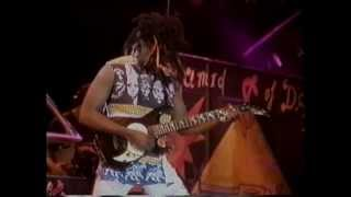 Living Colour - Desperate People (Hollywood Rock 1992)