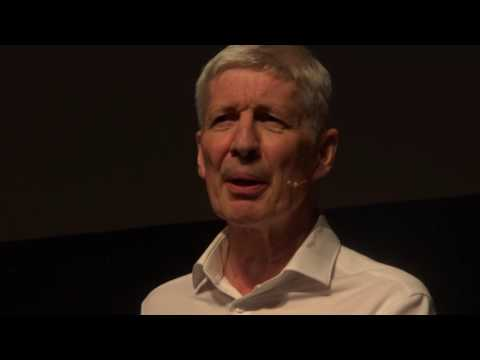 The future for identity: trapped in our identities | Mike Hardy | TEDxStormont