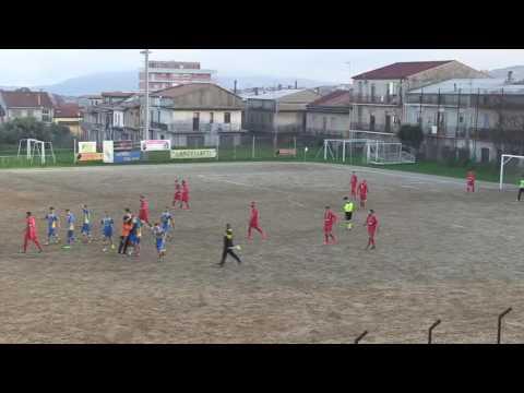 Campionato di 2 Cat      Bussolavis 2 - 1 Campora