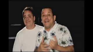 Emilio Lovera & Amilcar Rivero presentan El Autobus de Venezuela - 06/10/13 - The Clapham Grand