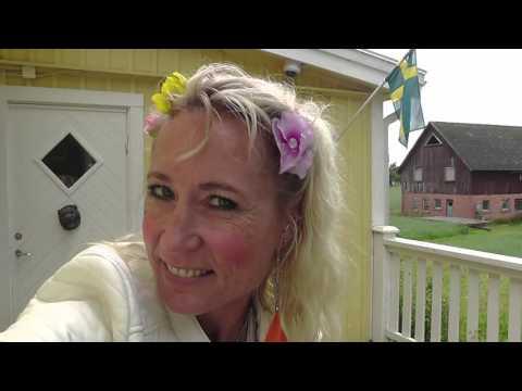 bereden väg för herran – wellotour skärv sweden