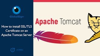 How to install SSL/TLS Certificate on an Apache Tomcat Server
