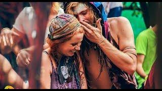 DJ RAUCHPAUSE LSD Journey Progressive Psytrance Mix 2018 Video