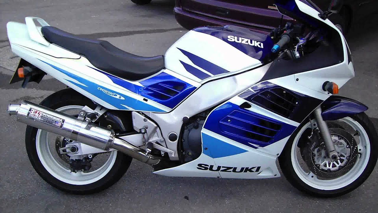 maxresdefault suzuki rf 900 youtube rf 900 wiring diagram at eliteediting.co