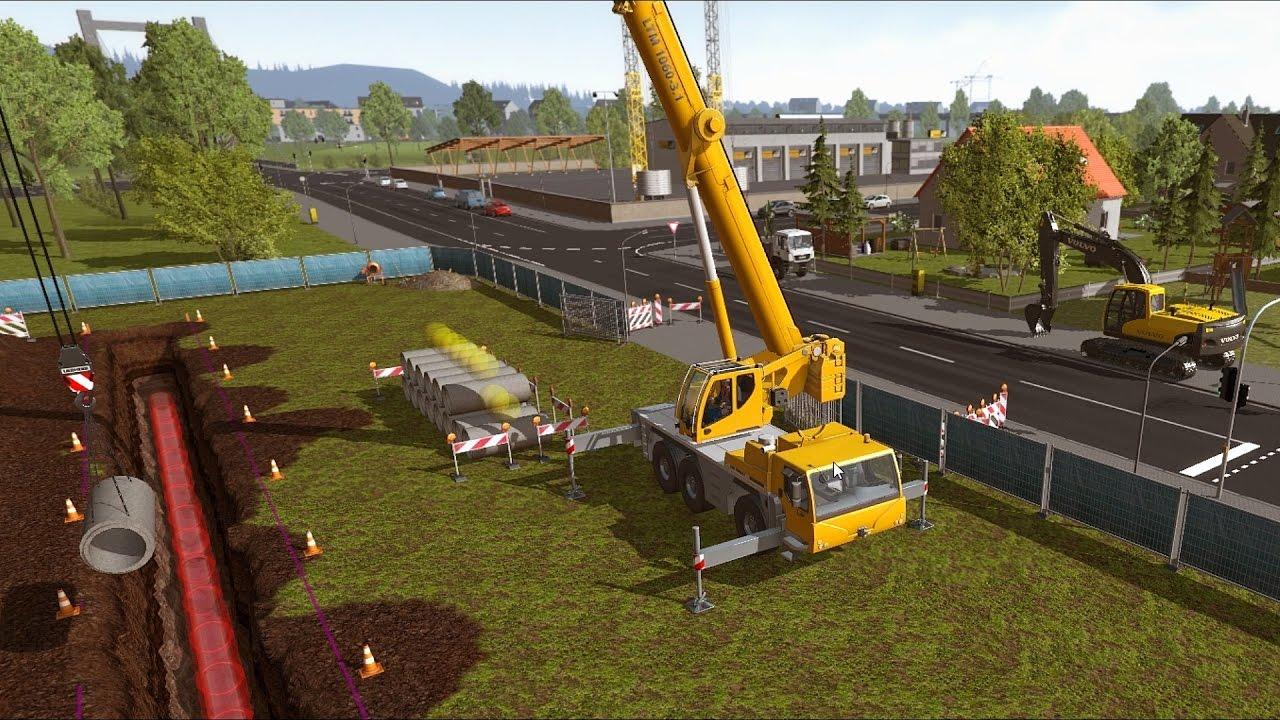 construction simulator 2017 pc free download