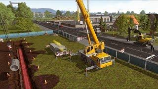 Construction-Simulator 2015 - Construction Place Mod
