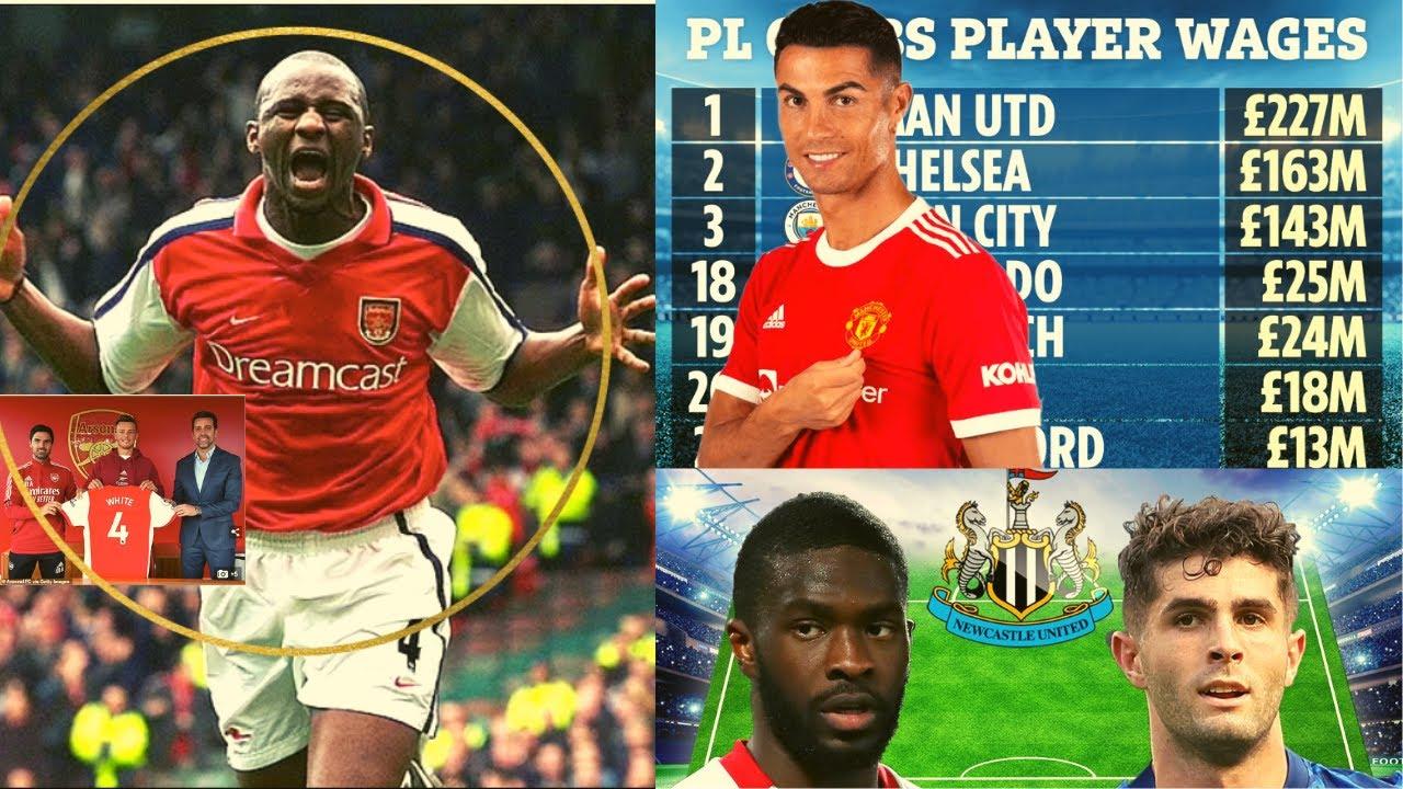 Download 8 Waxyaabod u daawo isbuucan EPL-ka sida City,Reds,United,Arsenal xita Blues,Messi o ka yaabay+CR7=3