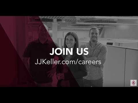 Join The J. J. Keller Sales Academy Today!