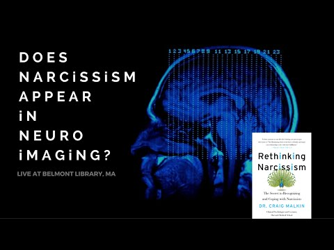 Does Narcissism Appear In Neuro Imaging?