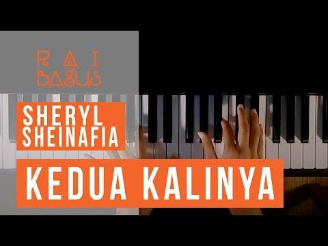 Sheryl Sheinafia - Kedua Kalinya (ost. Koala Kumal) Piano Cover