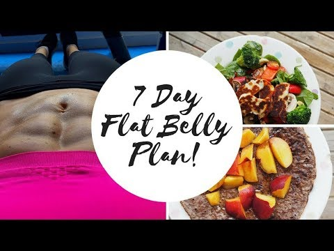 7-day-flat-belly-healthy-eating-meal-plan-!