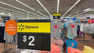 WALMART CLEARANCE SHOPPING!!! $5 AND UNDER DEALS!!!