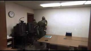 Lockdown - Pelican Bay State Prison 5/5
