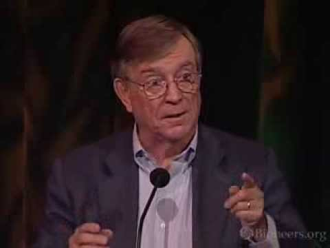 Ray Anderson - Sustainability in Action | Bioneers