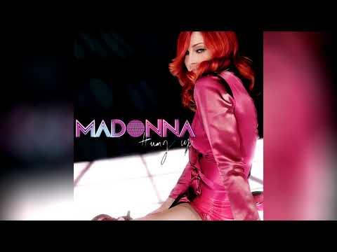 Madonna Vs Dj Antoine Vs Dudi Sharon - Hung Up (Luis Erre BigMash Mix)