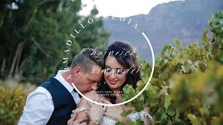 Hein & Simandri | Wedding Highlights
