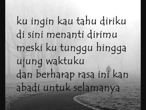 Ungu - Cinta Dalam Hati | Lyrics