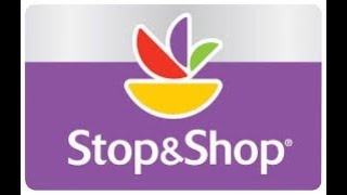 STOP AND SHOP /  AMAZING DEALS / 10/17/2017