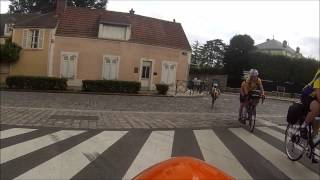 Paris Brest Paris 2015 The Ride