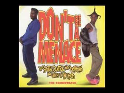 Lil' Bud ft Tizone Funky Soundz