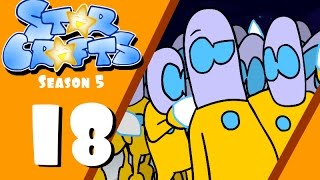 StarCrafts Season 5 Ep 18 Mineral Line Up