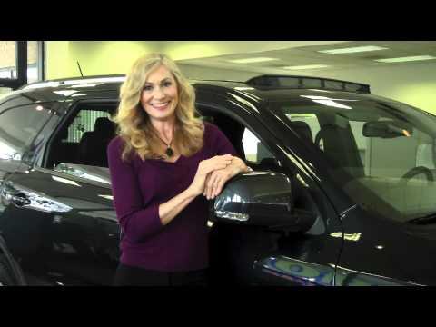 2012 Dodge Durango Review - Suburban Chrysler Dodge Jeep Ram of Novi