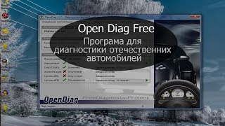 Open diag