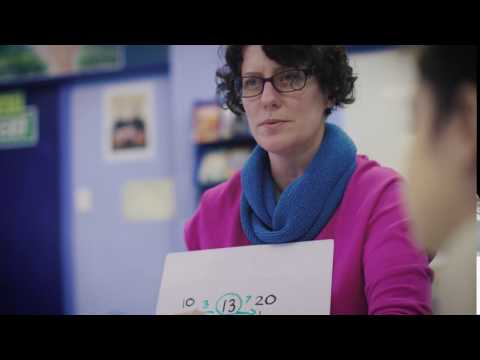 Teacher aide - Better funding for support staff