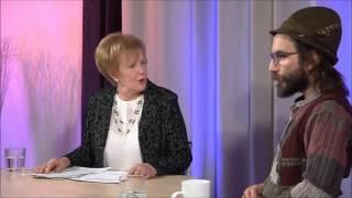 Benoît Davidson - Entrevue TVCL