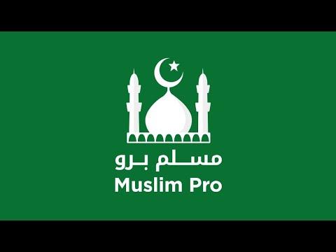 Hasil gambar untuk muslim pro